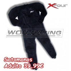 SotoMono X-Four Adulto 1pieza