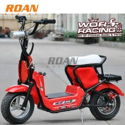 Mini scooter moto electrica RN - 350W - 24V