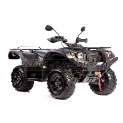 ATV QUAD MX Motor Bigger 400