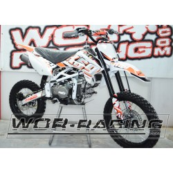 IMR Pitbike k801 modelo 2017 k59 XL motor 140cc