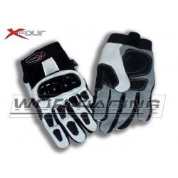 GUANTES Motocross X-Four -Adulto-