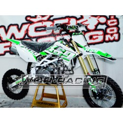 IMR Racing MX k801-R (MOTOR 140cc)
