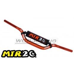MANILLAR MTR-2 Series 2.1 PRO 28,6mm -Naranja-