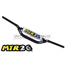 MANILLAR MTR-2 Series 2.1 PRO 28,6mm -Negro-