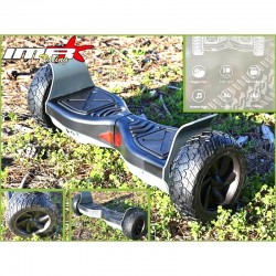 Monociclo SEGWAY Hoverboard CROSS OffRoad