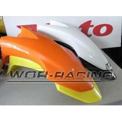 Guardabarros delantero Buccimoto / KLX -Colores-