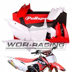 Kit Plastica Pitbike CRF110 Polisport -Colores-
