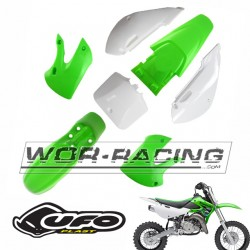 Kit Plastica UFO Pitbike KX / KLX