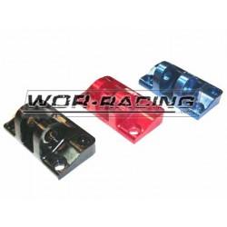 Anclaje Basculante pitbikes X4 (suplemento amortiguador 3 alturas)