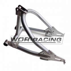 Basculante Cantilever - Hierro CRF Serie - Pitbike
