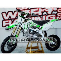 Pitbike IMR MX k801 edicion k59 (MOTOR 125cc N)