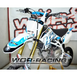 IMR Racing k59 MX k801-RR (MOTOR 160cc)