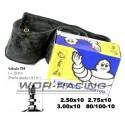 Camara 10 DEL y TRAS Michelin -Reforzada TR4-