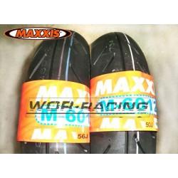 """Kit MAXXIS F1 - 10"""" - Pitbike GP."""