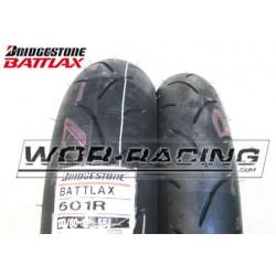 """Kit BRIDGESTONE BATTLAX - 12"""" - Pitbike GP."""