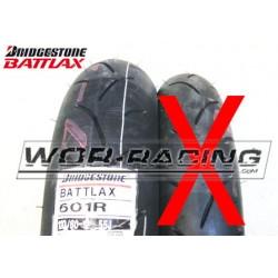 """BRIDGESTONE BATTLAX - 120/80-12"""" - Pitbike GP."""