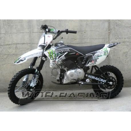 IMR Racing Alevin MX (motor 110cc) LORENTRACK