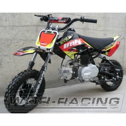 IMR Racing Infantil (motor 70cc) Junior 70