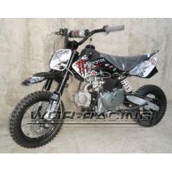 IMR Racing Infantil MX (Motor 90cc) MX-90E