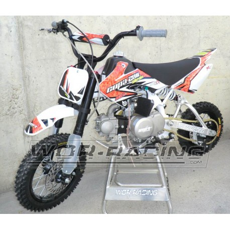 IMR Racing Infantil MX (Motor 90cc) Copa-90
