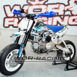 IMR Racing SM CORSE - R (motor 160cc)