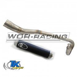 Escape TURBOKIT Chasis KLX y CRF70 (Min41-SP) - Pitbike