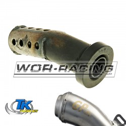 Silencioso DB KILLER - Escapes TurboKIT GP