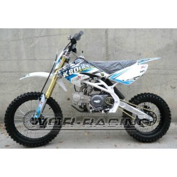 IMR Racing MX k801 XL - R (MOTOR 125cc)