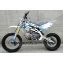 Pitbike SX 125cc IMR K801 XL - R K59