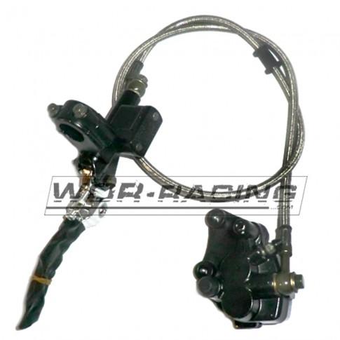 Kit Freno Delantero A2P - AGB / IMR 950mm Pitbike