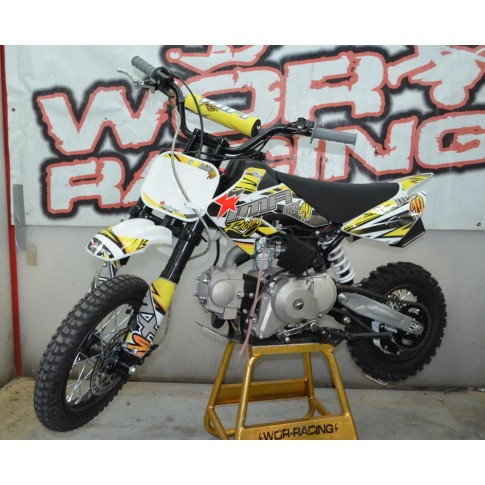 IMR - MX 90E JUNIOR (Desde 7 Años) pitbike infantil - oferta