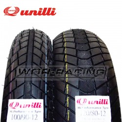"Kit UNILLI RAIN - 12"" - Pitbike GP."