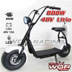 Patinete Chopper Mini 800w Litio HARLEY - Citycoco
