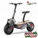 Patinete IMR 2000w 48v EVO ULTRA ECO -Scooter Electrico-