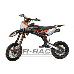 "Chasis Parte ciclo PITSTERpro LXR 14""-12"""