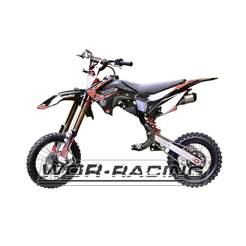 chasis parte ciclo pitsterpro lxr-f 14 u0026quot -12 u0026quot