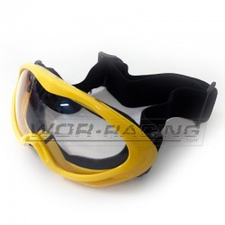 Gafas de Cross junior -RN- Amarillo