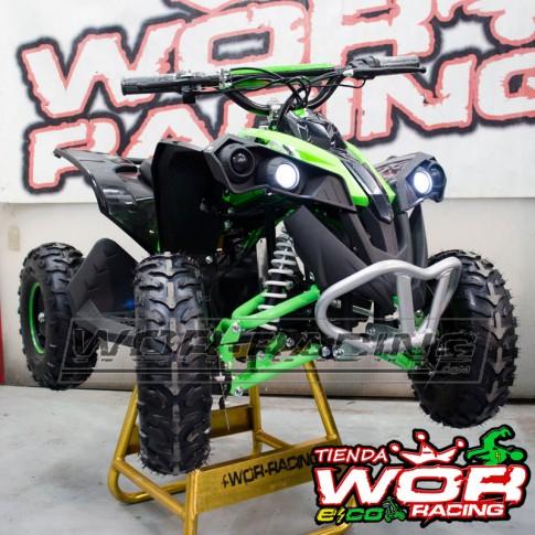 mini_quad_electrico_1000W_CROKO_10_años_verde_oferta_MOTOR_Brushless