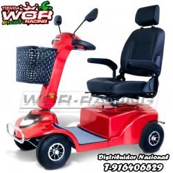 scooter_electrico_discapacitados_TURTLE_50_coche_de_bateria_ancianos_400w-Rojo