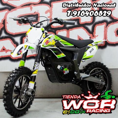 Minicross Electrica IMR MX5 - 500W - 24V