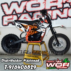 motocross_electrica_imr_mx_800_litio_moto_motor_HUB_800w_infantil_ktm_sx50-naranja