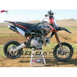 """Pitbike PITSTERpro LXR-F-R 14""""-12"""" (Motor 150cc 4V)"""
