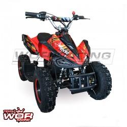 MINIQUAD ATV 50CC.