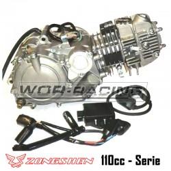 Motor 110cc ZONGSHEN - Manual (ZS152FMH-6)