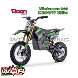 Minimoto de cross electrica RN 903 LITIO