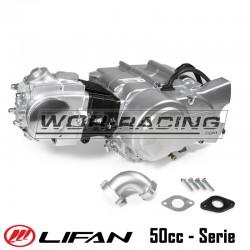 Motor 50cc LIFAN Semi - Automatico (1P39FMB)