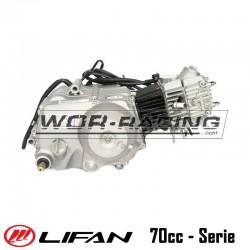 Motor 70cc LIFAN Semi Auto (DJ147FMD)