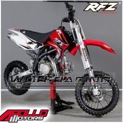 Pitbike Apollo Orion RFZ Open (motor 125cc)