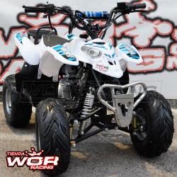 Mini QUAD -PREDATOR- 125cc (Auto + Reverse)