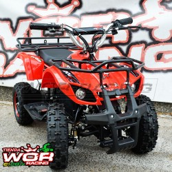 mini quad electrico imr bull 800w 36v quad infantil wor racing eco Barato
